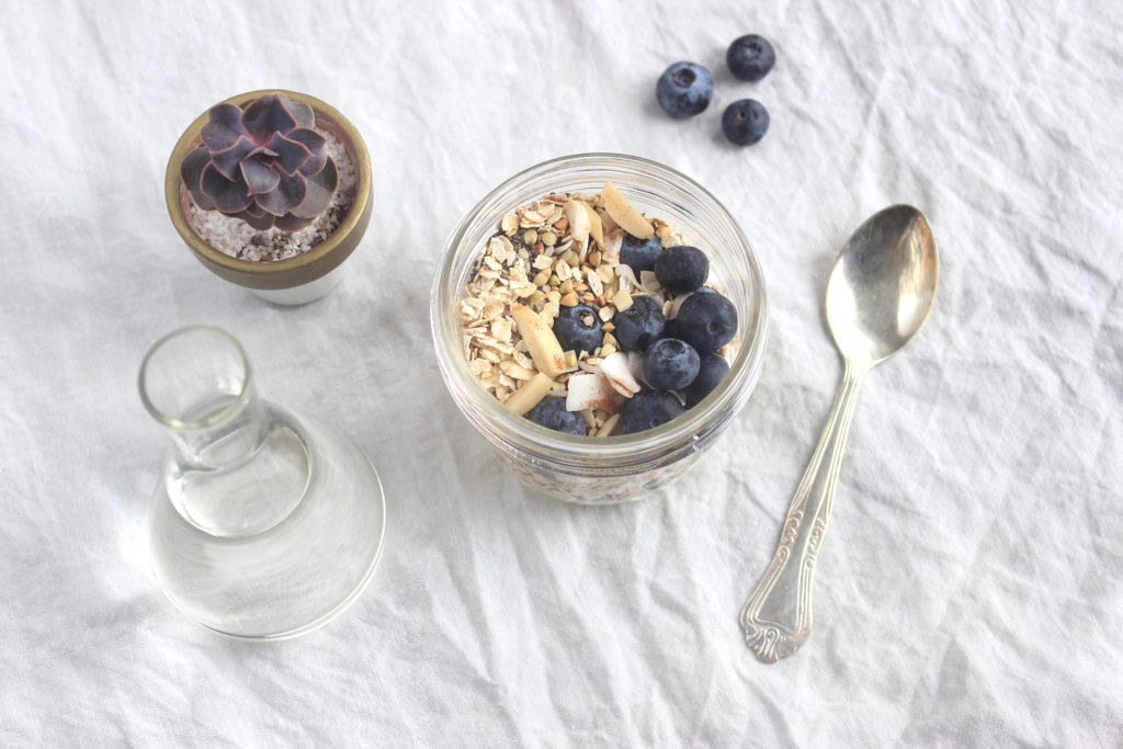 10 Day Clean Eating Challenge + A Free Guide