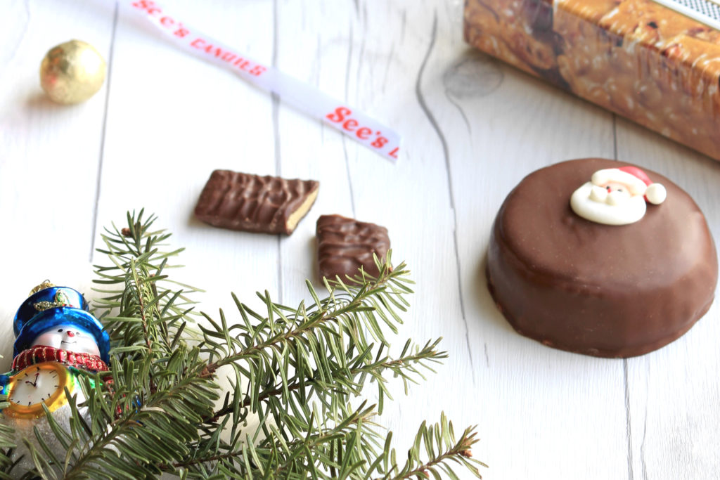 Why You Need To Create Holiday Traditions + Two Sweet Giveaways!
