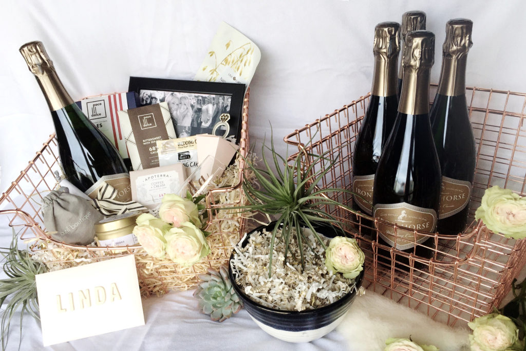 What To Put In A Bridesmaid Proposal Box: Items That Your Girls Actually Want