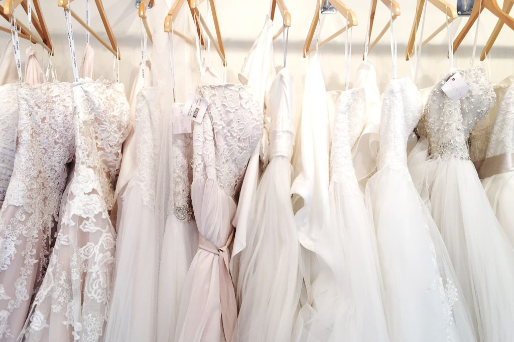 "5 Crucial Things You May Not Have Considered Thinking About Before Saying ""Yes"" To The Dress"