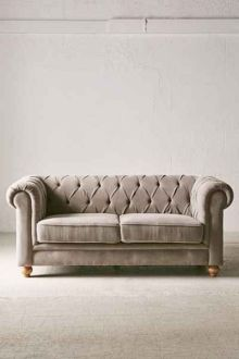 Shop: Gray Couch / Modern Daydream Living